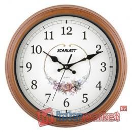 Часы настенные Scarlett SC-25Q