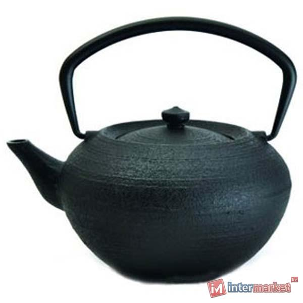 Чугунный чайник Berghoff 1107048 черный
