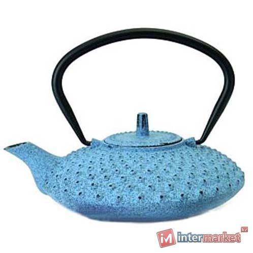 Чугунный чайник Berghoff 1107052 синий