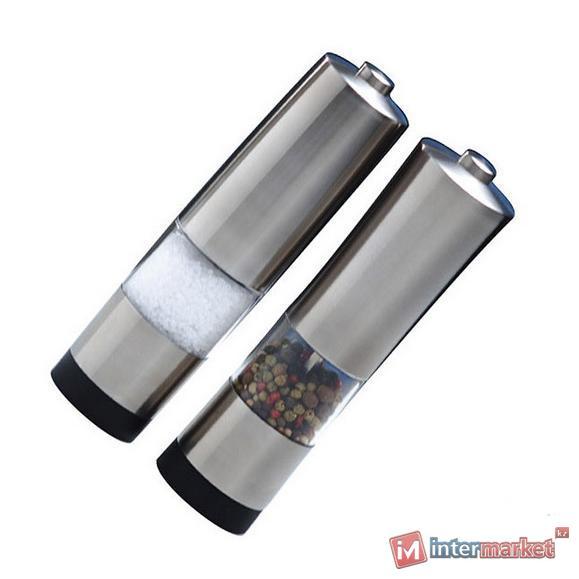 Набор мельниц для соли и перца Berghoff Geminis 1108810