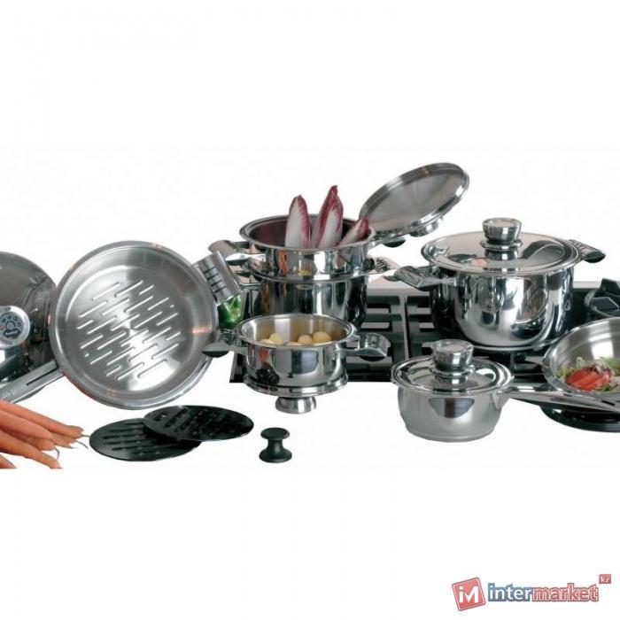 Набор посуды Berghoff Pride 1116525 16 пр.