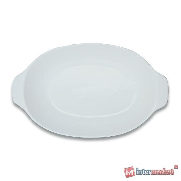 Блюдо овальное для выпечки BergHOFF Bianco 1691053