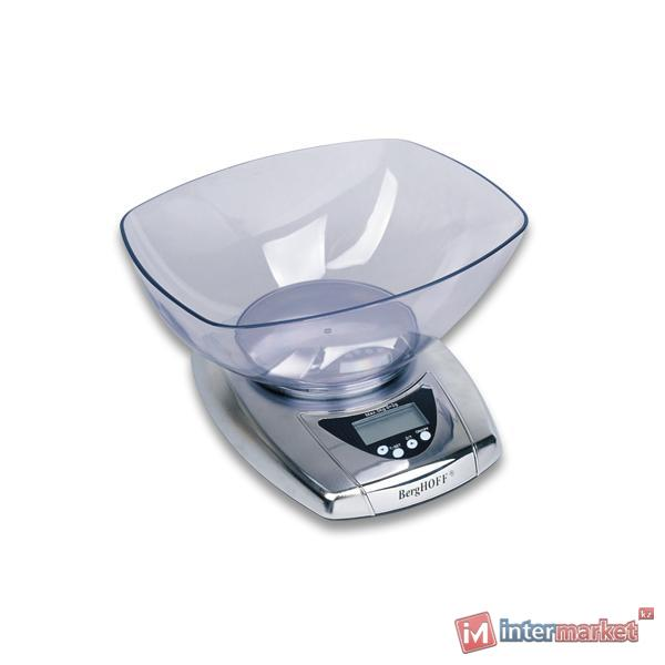 Электронные кухонные весы BergHOFF 2003251