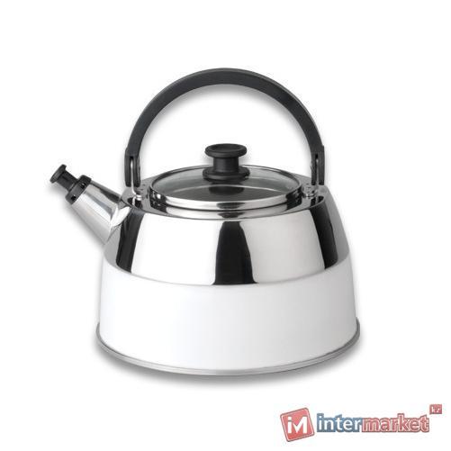Чайник со свистком Berghoff Virgo (2304167)