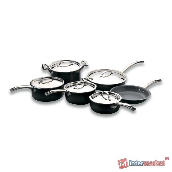 Набор посуды Berghoff Earthchef 3600442 11пр.