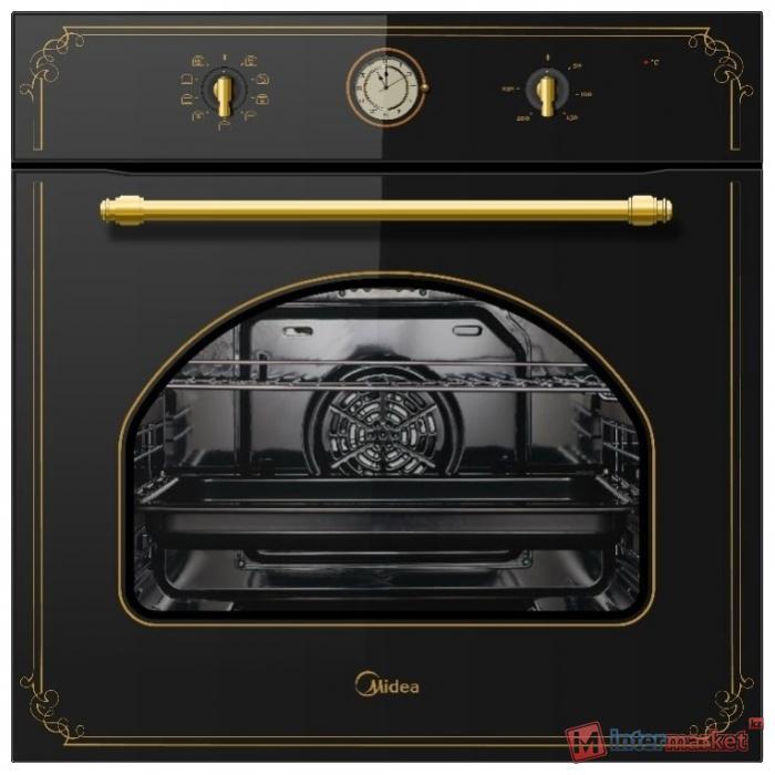 Духовой шкаф Midea 65DME40017
