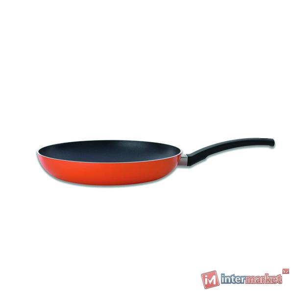 Сковорода 24см Berghoff 3700164 Eclipse оранжевая