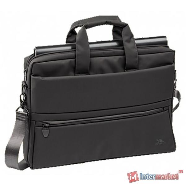 Сумка для ноутбука Riva 8630 black 15,6 дюймов