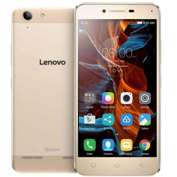 Смартфон Lenovo A6020 LTE GOLD