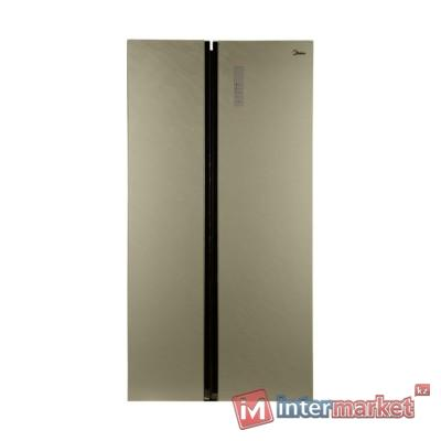 Холодильник Midea AC-689WEN(BE) Beige