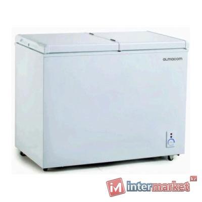 Морозильник Almacom AF2D-218, White