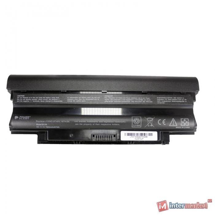 Аккумулятор PowerPlant для ноутбуков DELL Inspiron 13R (04YRJH, DE N4010 3S2P) 11.1V 7800mAh