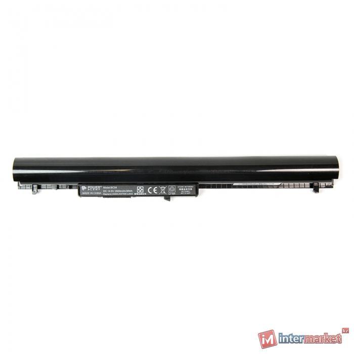 Аккумулятор PowerPlant для ноутбуков HP CQ14 OA04 (HSTNN-LB5S) 14.8V 2600mAh