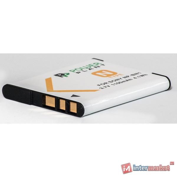 Аккумулятор PowerPlant Sony NP-BN1 1100mAh