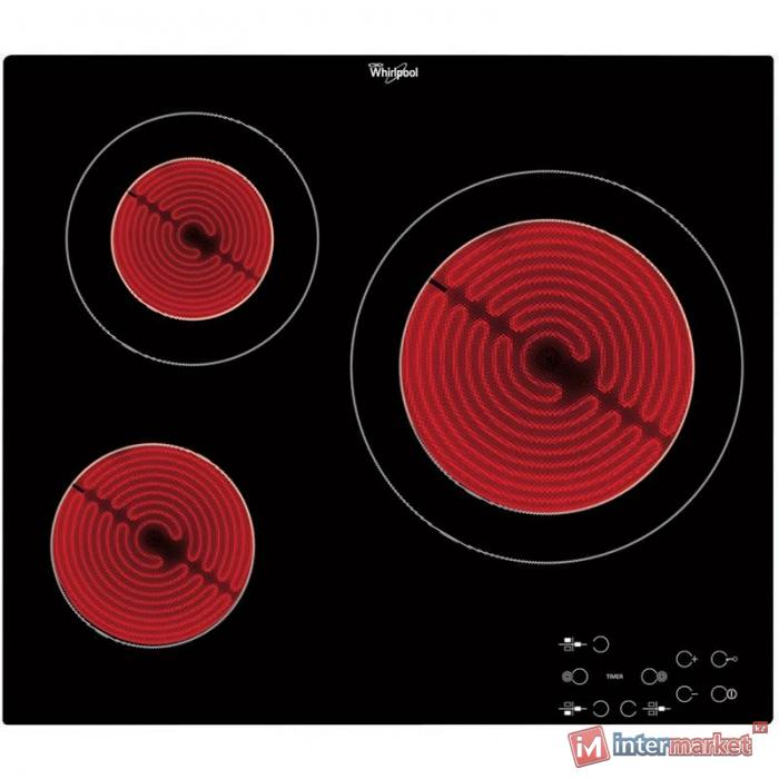 Встраиваемая поверхность Whirlpool AKT 8030/NE