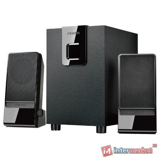 Акустическая система Microlab M-100 New
