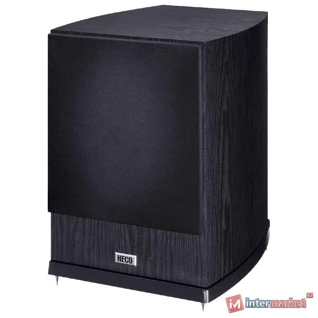 Акустическая система Heco Victa Prime Sub 252A Black