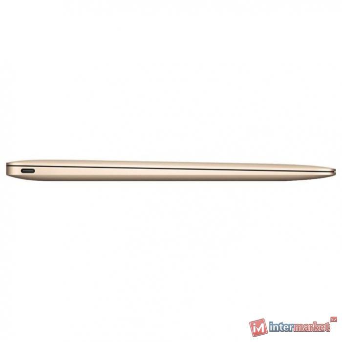 Ноутбук Apple MacBook (Intel Core i5 1300 MHz/12