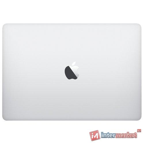 Ноутбук Apple MacBook Pro 13 with Retina display and Touch Bar Mid 2017 Silver (Intel Core i5 3100 MHz/13.3