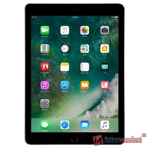 Планшет Apple iPad 128Gb Wi-Fi + Cellular, Space Grey