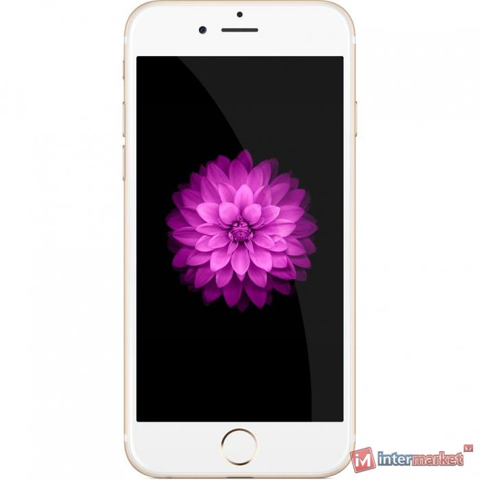 Смартфон Apple iPhone 6 16Gb (Gold)