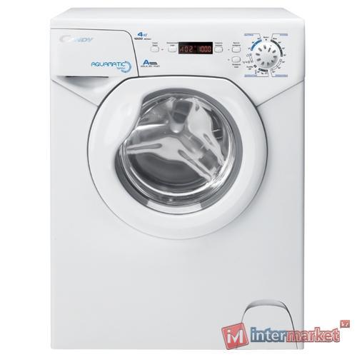AQUA 104D2-07/стиральная машина Candy