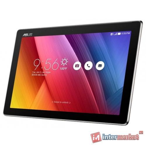 Планшет ASUS ZenPad 10 Z300CNG, 16Gb, Wi-Fi+3G, Dark Gray