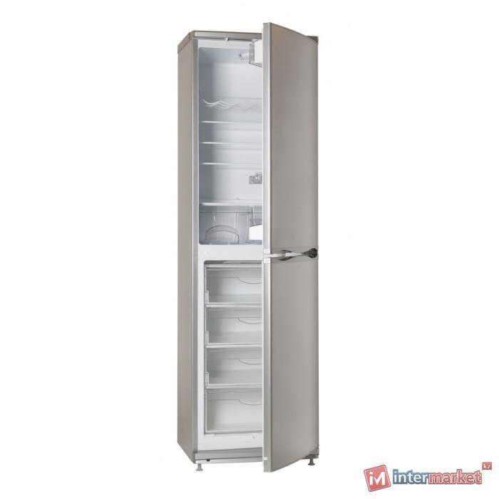 Холодильник ATLANT ХМ-6025-080 серый