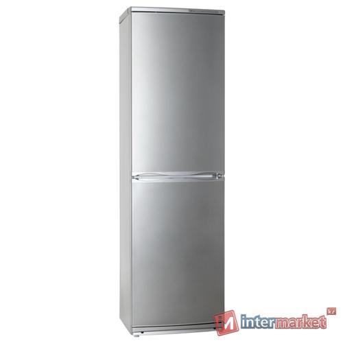 Холодильник ATLANT ХМ-6025-080 сер