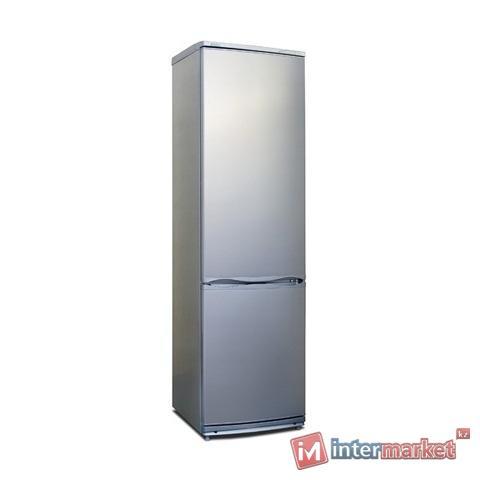 Холодильник Атлант ХМ 6026-080, Серый