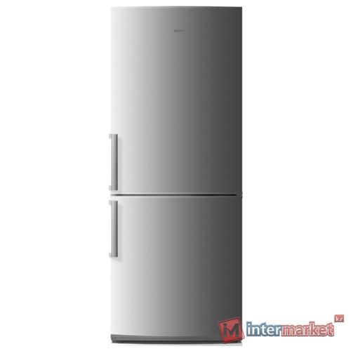 Холодильник ATLANT ХМ-6221-180 сереб