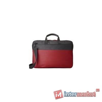 Сумка для Ноутбука HP Europe/Duotone Brief Case - Red/15,6 ''/полиэстер