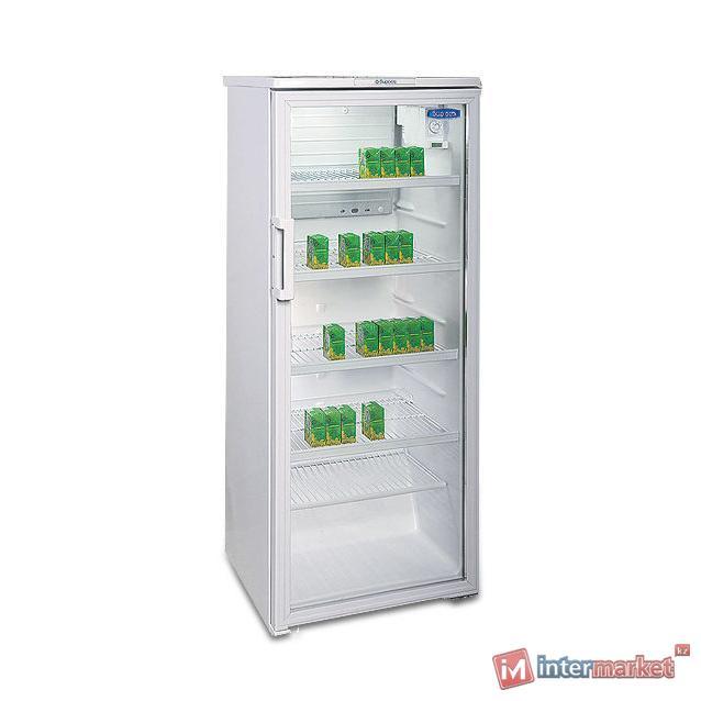 Холодильная витрина Бирюса 290E
