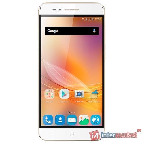 Смартфон ZTE Blade A610 16Gb/2Gb, (Gold)
