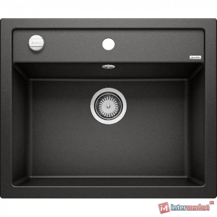 Кухонная мойка Blanco Dalago 6 - черный (525873)