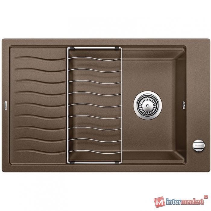 Кухонная мойка Blanco Elon XL 6S мускат (521863)