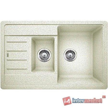 Кухонная мойка Blanco Legra 6S compact жасмин (521305)