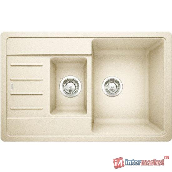 Кухонная мойка Blanco Legra 6S жасмин (521305)