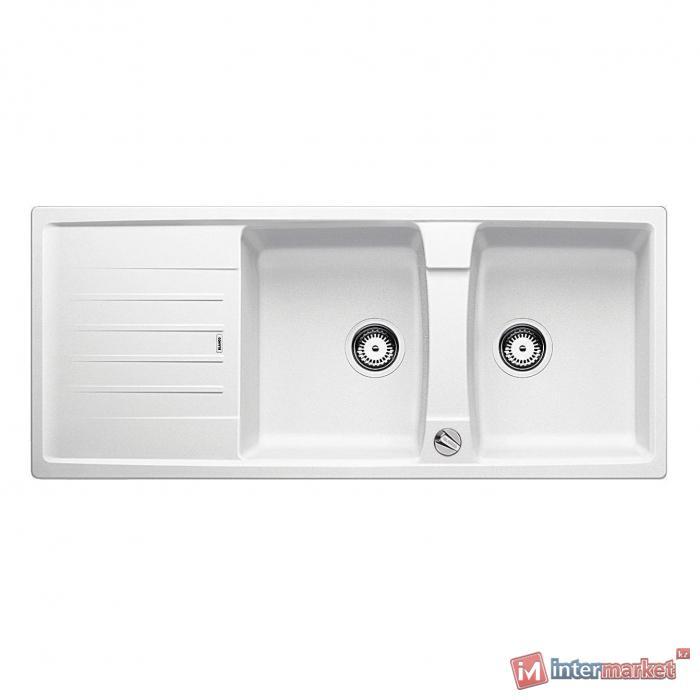 Кухонная мойка Blanco Lexa 8 S белый (514702)