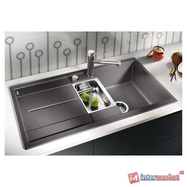 Кухонная мойка Blanco Metra 6 S - антрацит (513053)