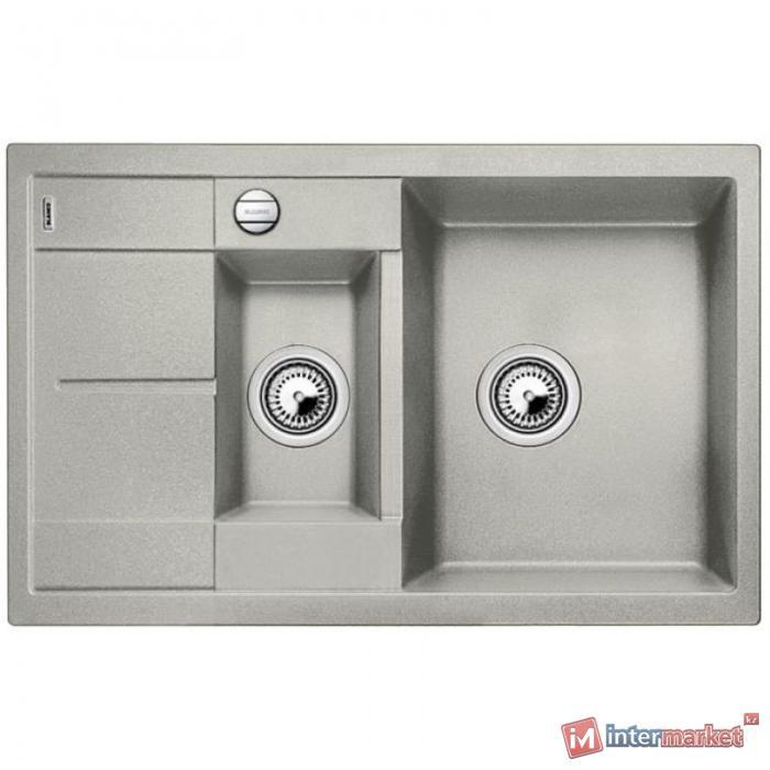 Кухонная мойка Blanco Metra 6 S compact - жемчужный (520576)