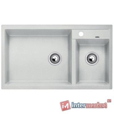 Кухонная мойка Blanco Metra 9 белая (513269)