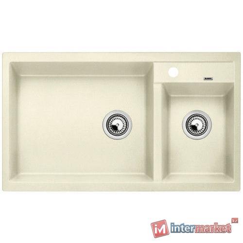 Кухонная мойка Blanco Metra 9 жасмин (513270)