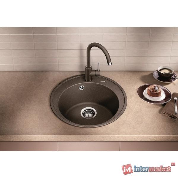 Кухонная мойка Blanco Riona 45 кофе (521401)