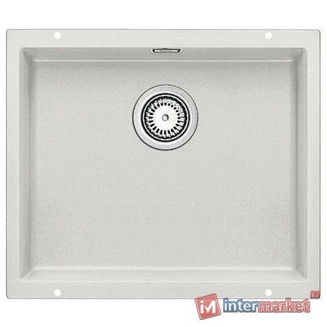 Кухонная мойка Blanco Subline 500-U белый (513408)