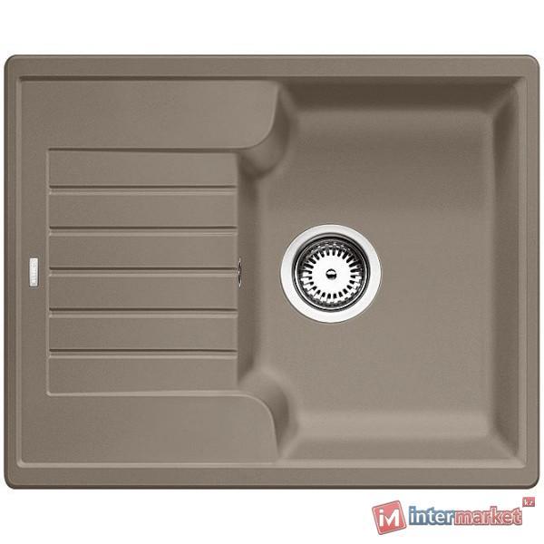Кухонная мойка Blanco Zia 40 S - серый беж (517411)