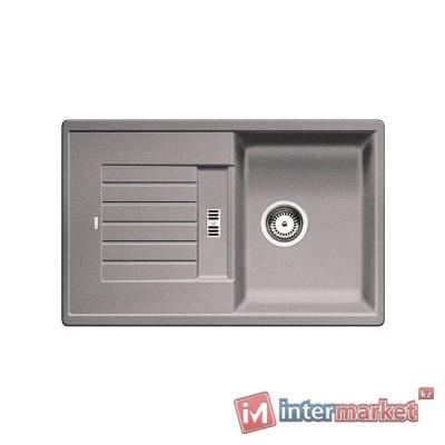 Кухонная мойка Blanco Zia 45 S - алюметаллик (514725)