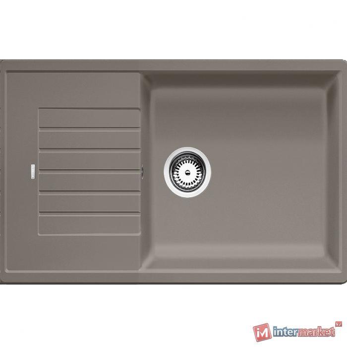 Кухонная мойка Blanco Zia XL 6 S compact - серый беж (523280)