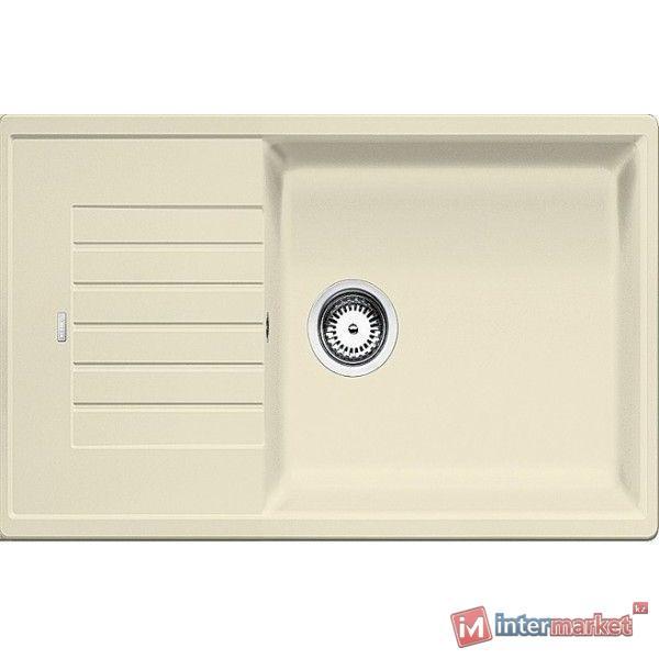 Кухонная мойка Blanco Zia XL 6 S compact - жасмин (523278)