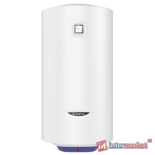 Накопительный водонагреватель Ariston BLU1 R ABS 80 V Slim